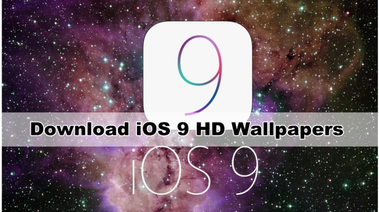 Download iOS 9 HD Wallpapers