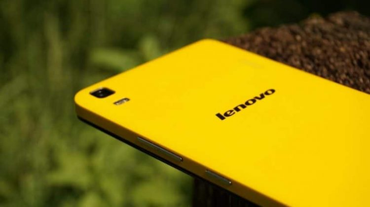Lenovo K3 Note VIBE UI 3.5 Custom Rom