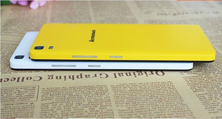 Lenovo K3 Note VIBE UI 3.1 Custom Rom 6.0