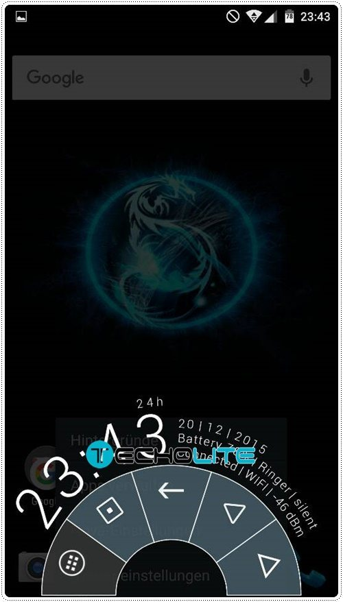 eragon rom for coolpad note 3