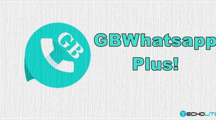 GBWhatsapp Plus [Three Whatsapp In One Device]