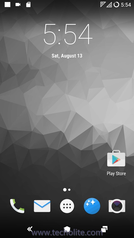 custom rom for coolpad note 3