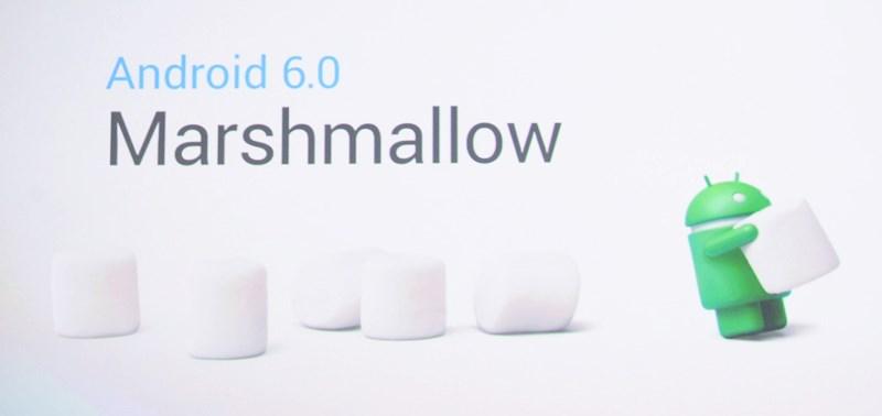 marshmallow banner