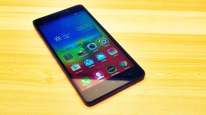 Lenovo A7000 Dare AOSP Pure Nexus UI Custom Rom & Kernel [Marshmallow]