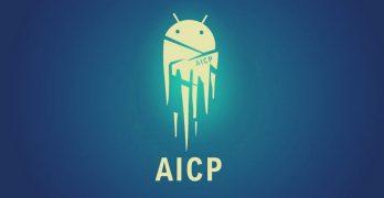 Coolpad Note 3 Lite AICP 6.0 Custom Rom (Marshmallow)