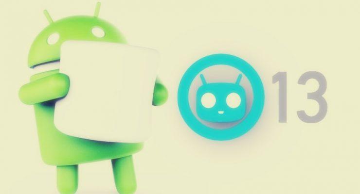 Coolpad Note 3 Lite Cyanogenmod 13 Custom Rom (Marshmallow)