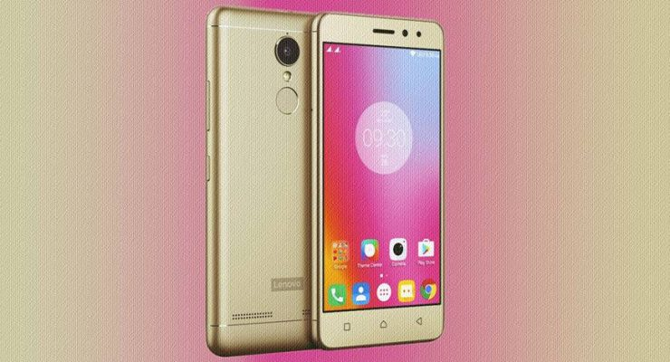How To Unlock Bootloader & Root Lenovo K6 Power