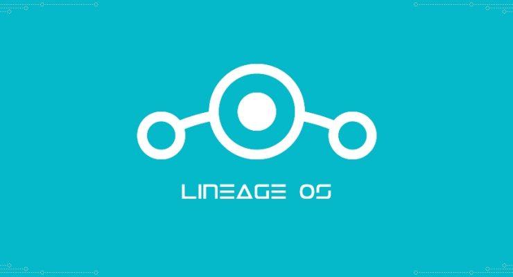 Lenovo Vibe P1m Lineage OS 7.1.1 Nougat Custom ROM