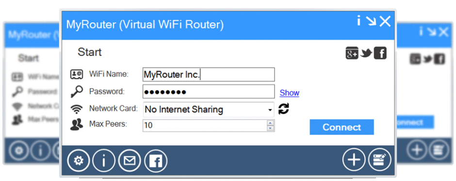 virtual-wifi-router