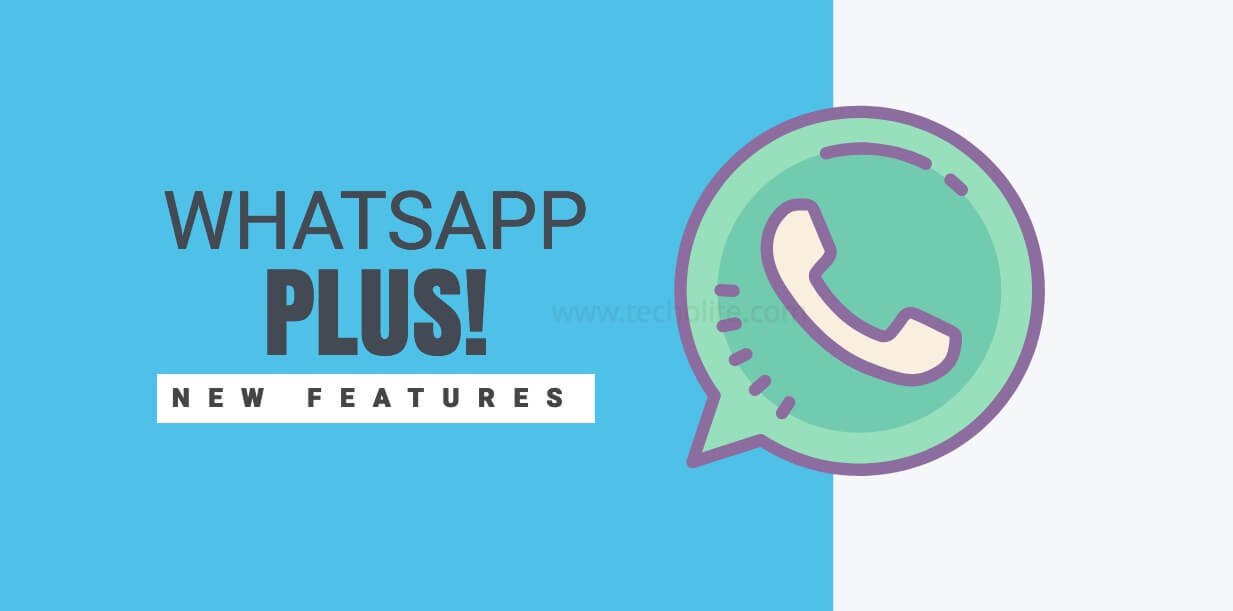 Download WhatsApp Plus APK 2019 For Android