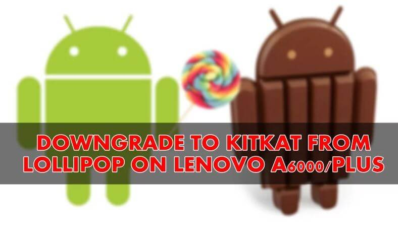 lollipop-kitkat-lenovo-a6000