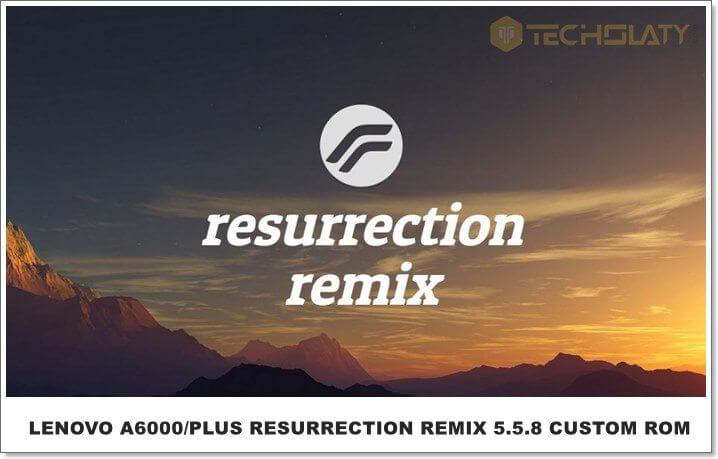 ressurection-remix-lenovo-a6000