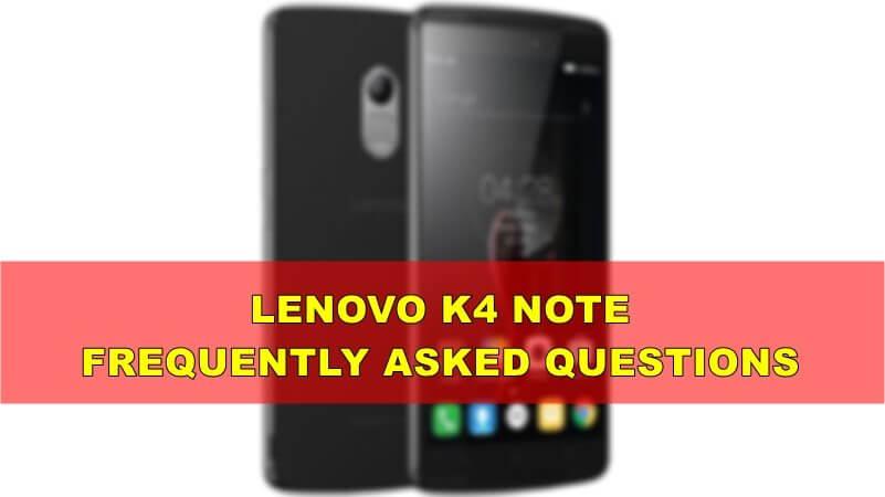 Lenovo-K4-Note-Black