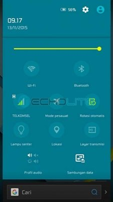 lenovo a5000 lollipop custom rom