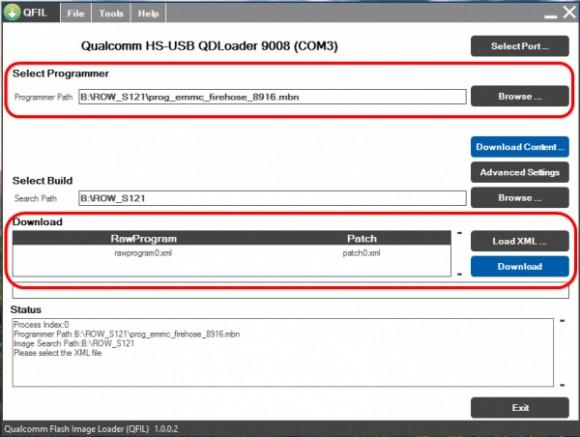 Lenovo vibe x3 stock rom installation