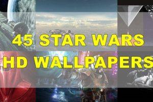 star wars hd wallpapers
