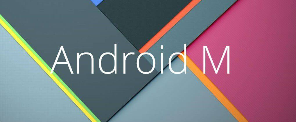 android marshmallow 6.0 banner