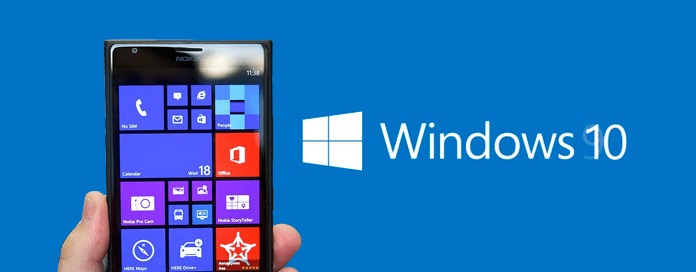 How to Upgrade to Windows 10 on Phone