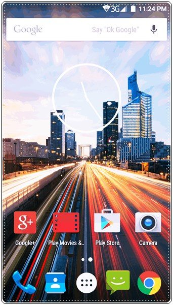 coolpad note 3 lite custom rom