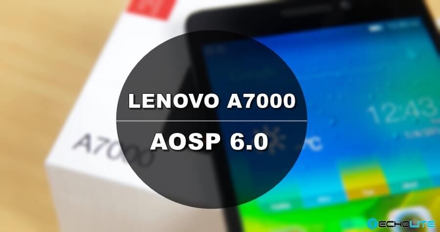 lenovo-a7000-aosp-banner