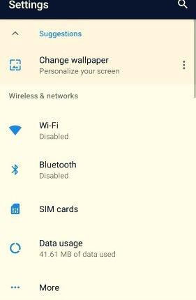 Viper OS Nougat ROM