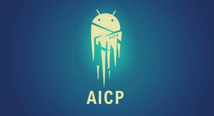 Coolpad Note 3 Lite AICP 6.0 Custom Rom (Marshmallow)