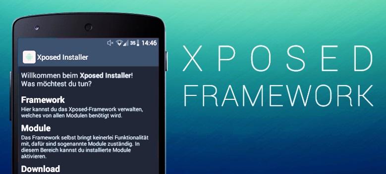 xposed framework on leeco le 2