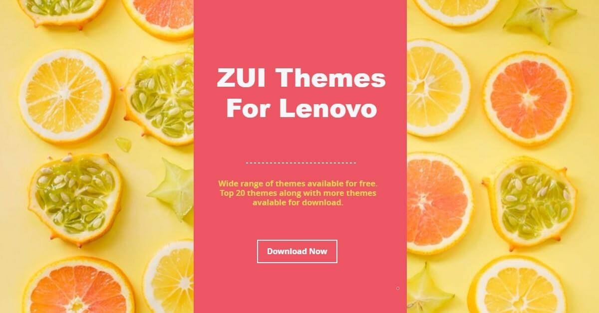 lenovo-zui-themes