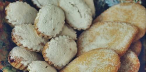 orelletes ibiza dessert