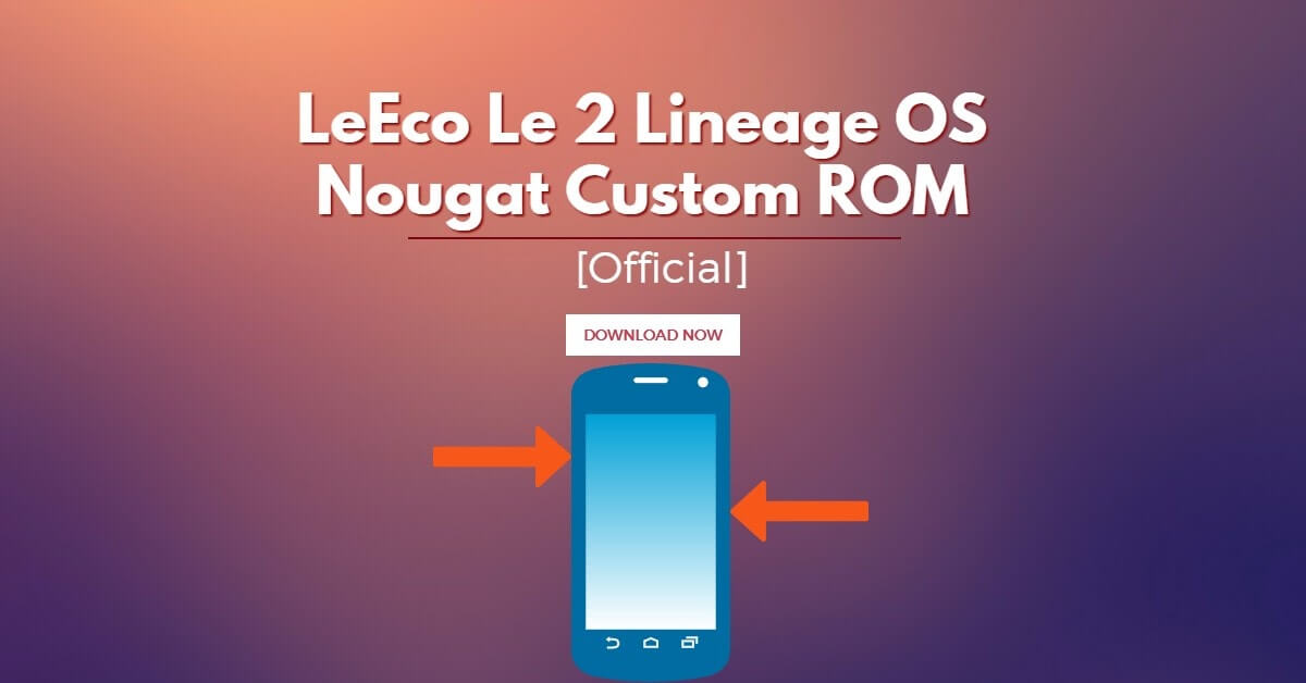 leeco-le-2-lineage-os-banner