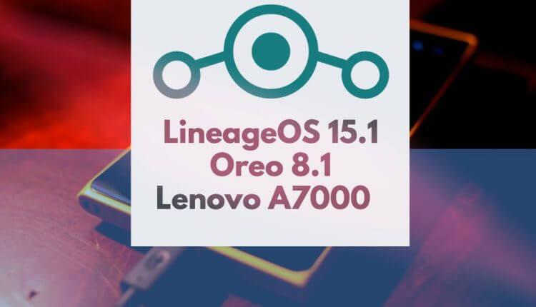lineage-os-lenovo-a7000